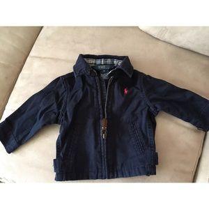 Polo Ralph Lauren infant jacket